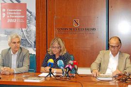 Los «grandes personajes de la literatura» centrarán las Converses de Formentor