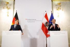Austria y Alemania levantan el domingo las restricciones de viaje con España