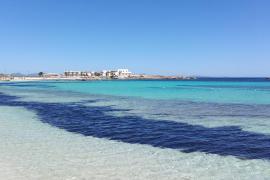 Formentera queda libre de contagios tras recibir el alta los dos pacientes leves afectados
