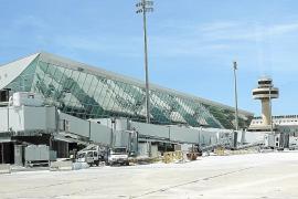 Noguera dice que las obras del aeropuerto de Palma son «una ampliación encubierta»