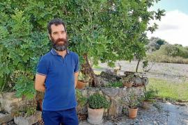 Marc Badal Pijoan: «La agrobiodiversidad debe tener espacio en los huertos escolares»