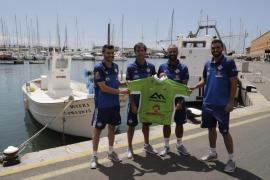Vadillo: «El equipo me transmite confianza para el playoff»