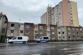 Otro brote en Alemania obliga a poner en cuarentena un edificio con 700 personas