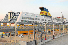 El ferry que conecta Mallorca y el sur de Francia se reactiva el 2 de julio