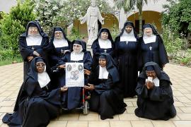Cien años de Salesas en Palma