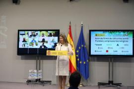 El Ejecutivo encauza la negociación de los ERTE tras flexibilizar su propuesta