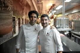 Fernando Pérez Arellano y Jordi Cantó