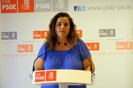 En el  Govern de Matas hubo un «modus operandi» generalizado de  corrupción, según el PSOE