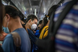 Parecidos razonables entre el rebrote de Pekín y el estallido de la pandemia en Wuhan