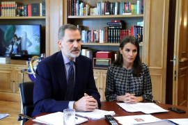 Los Reyes visitarán Baleares la próxima semana dentro de su gira autonómica