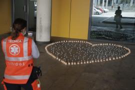 Palma celebrará un homenaje a las víctimas de la COVID-19