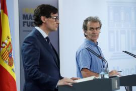 1.177 muertos más con coronavirus en España, según los últimos datos de Sanidad