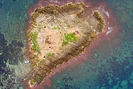 La costa mallorquina rescata su pasado fenicio