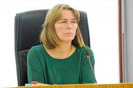Virginia Marí.