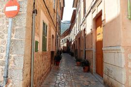 El Ajuntament de Sóller tramita durante la crisis diez licencias de turismo interior y agroturismo