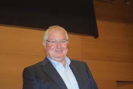 Joan Monjo, alcalde de Santa Margalida: «Deberíamos poder invertir el dinero retenido por Montoro y por Montero»