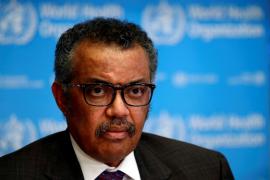 La OMS advierte de que la pandemia está entrando en una fase «nueva y peligrosa»