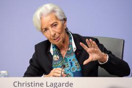 Lagarde avisa a los líderes europeos de que «lo peor está por llegar» y el paro podría subir al 10%