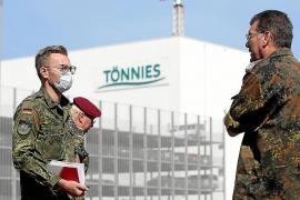 Alemania pone la lupa sobre su industria cárnica