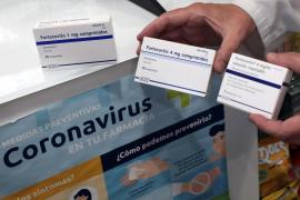 Estos son los medicamentos esenciales para tratar la COVID-19