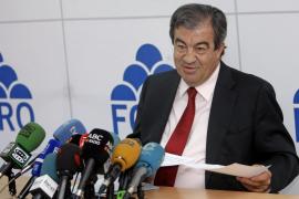 Álvarez-Cascos, denunciado y expulsado de su partido por apropiación indebida
