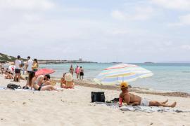 Los municipios podrán limitar el tiempo de estancia en las playas