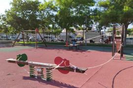 Cort abrirá este lunes los parques infantiles de Palma