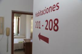 Baleares ha acogido 526 refugiados desde que se abrieron los dos centros de Mallorca