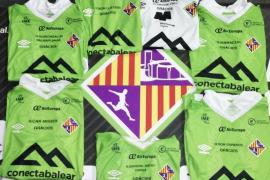 El Palma Futsal lucirá en sus camisetas los nombres de los hospitales de Baleares