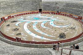 La Guardia Civil impide la celebración del 'correfoc' en la plaza de toros de Muro