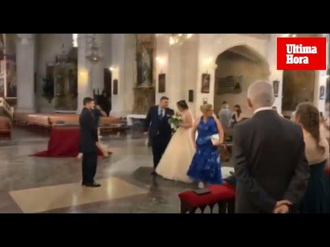 Vuelven las bodas