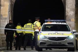 Tres muertos en un ataque con cuchillo en un parque de la ciudad inglesa de Reading
