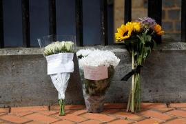 La policía británica declara el ataque en Reading de «incidente terrorista»