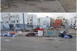 Salvem Camp Redó pide a Cort «no dar por concluidas las reclamaciones vecinales»