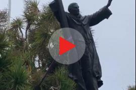 El PP se suma a la condena al «incívico» ataque contra la estatua de Junípero Serra en San Francisco