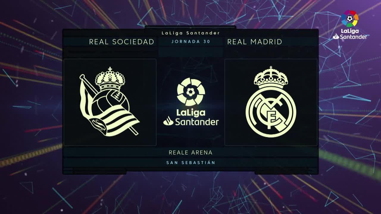 El Madrid recupera el liderato con polémica
