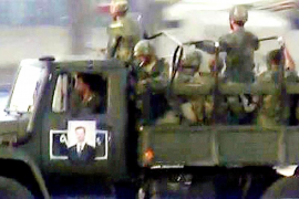 Asad envía tropas a Damasco ante la resistencia de los grupos insurgentes