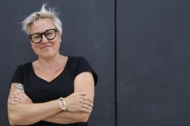 Sonia Vivas: «La pintada a Juníper Serra refleja el malestar que existe con su papel»
