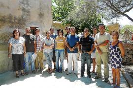 El Ajuntament rehabilita la casa de Ses Barracasses para usos sociales