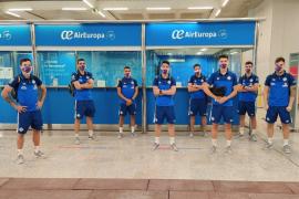 El Palma Futsal quiere hacer historia