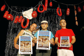 El cabaret de Diabéticas Aceleradas tendrá un 'photocall' «muy artesanal»