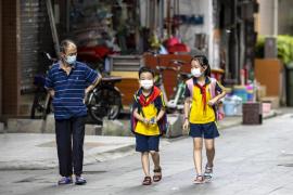 Hong Kong se suma a Pekín y registra un rebrote con 30 nuevos casos