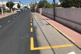 Avenida Cap Martinet Jesús