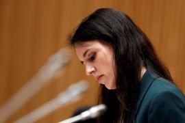 Irene Montero denuncia a una concejal de Vox por acoso diario en su domicilio