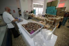 Baleares es la comunidad con mayor incremento de pobreza por el impacto de la COVID
