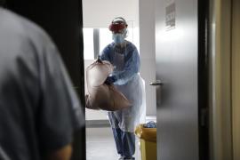 Los datos del coronavirus en Baleares a 23 de junio