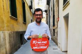 Un gesto por la unidad del catalán
