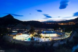 10 balnearios al aire libre en España