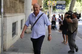 El Ministerio de Justicia jubila por incapacidad a Miguel Ángel Subirán como fiscal en Mallorca