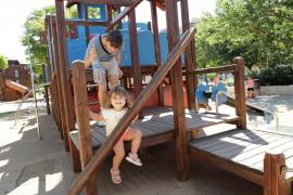 Cort presenta su Pla d'Estiu para dar aire a los niños de Palma post confinamiento
